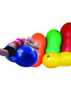 colorful peanut pillows buy online
