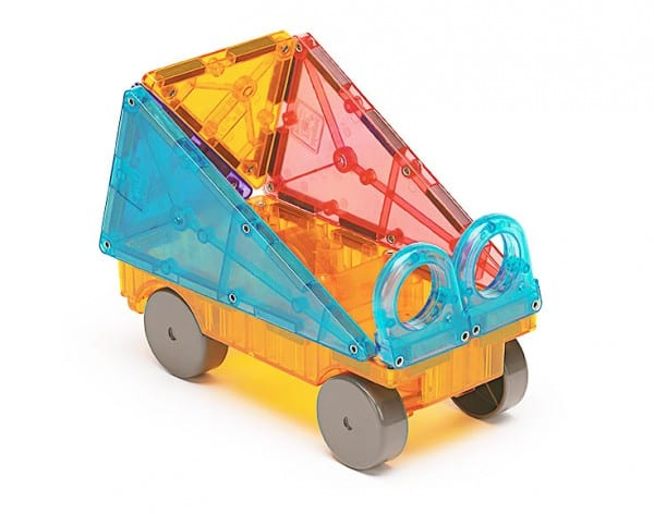 Magna Tiles – 48 Piece Set – Therapy in a Bin