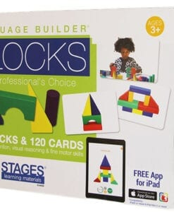 Stages Language Builder Blocks